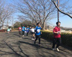 20170122/TOKYOVERDY GREENROADRACE